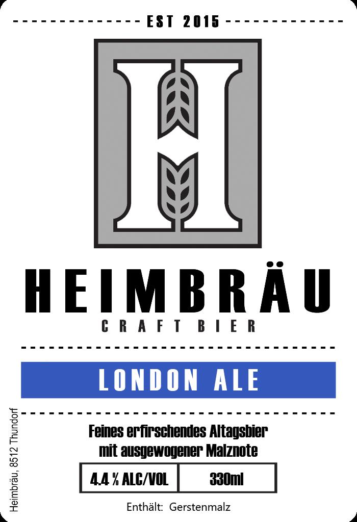 London Ale